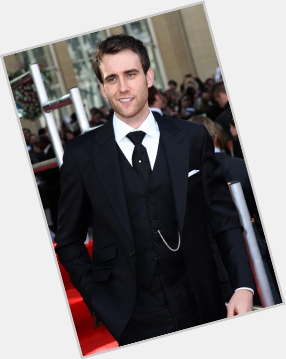 Matthew Lewis birthday 2015