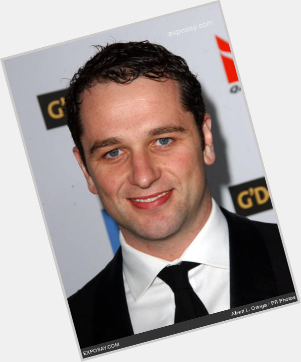 Matthew Rhys birthday 2015