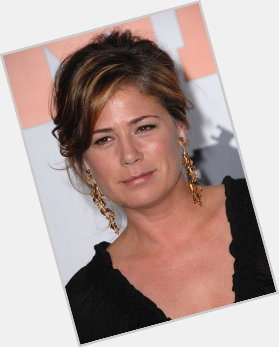 Maura Tierney birthday 2015
