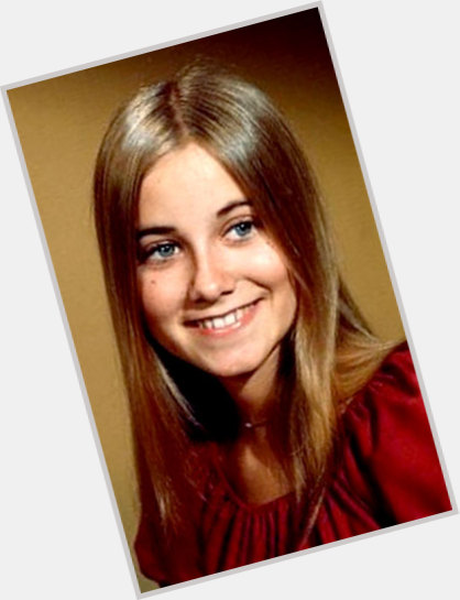 Maureen Mccormick birthday 2015