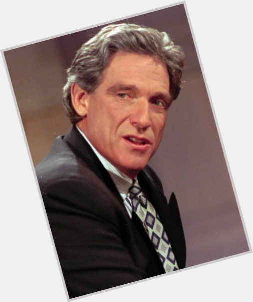Maury Povich birthday 2015