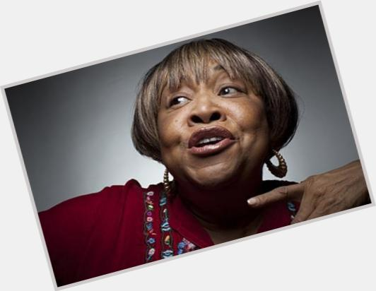 mavis staples young 0