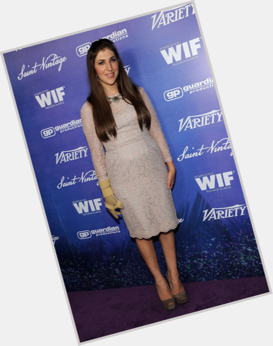 Looks - Wear not to what mayim bialik video