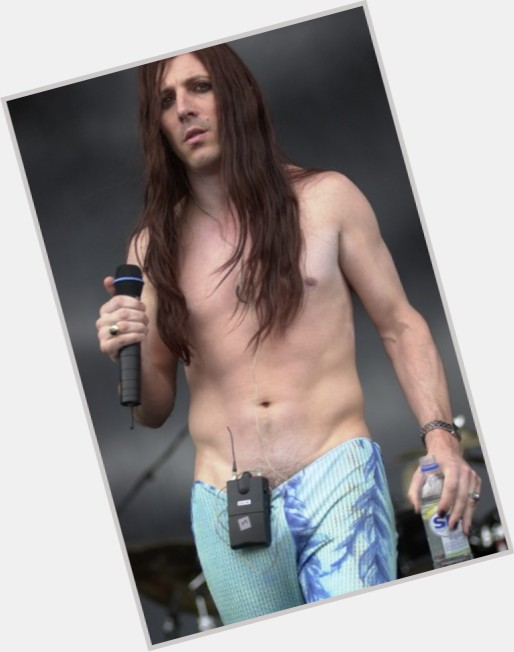 Maynard James Keenan Young 2