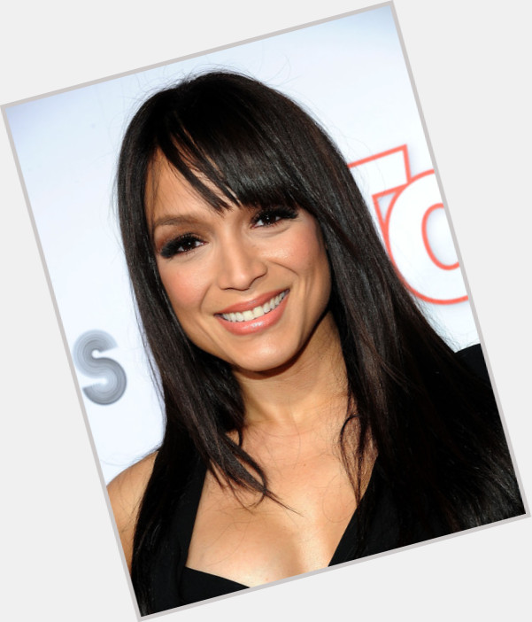 Mayte Garcia birthday 2015
