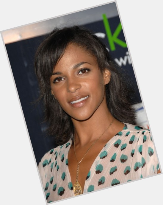 Megalyn Echikunwoke birthday 2015