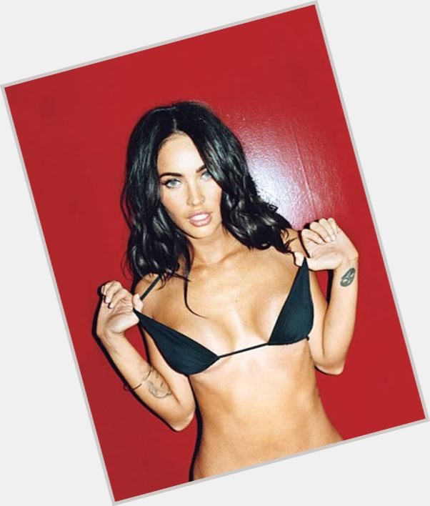 Megan Fox Body 11