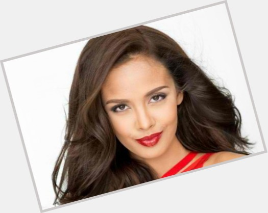 Megan Young birthday 2015