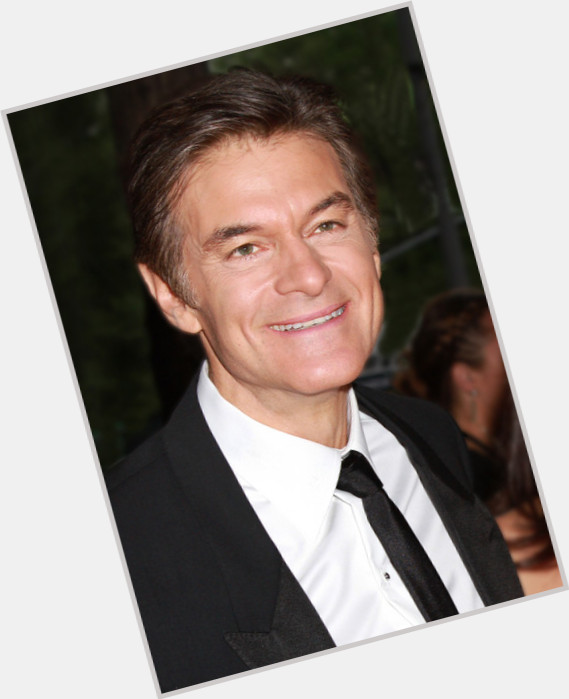 Mehmet Oz birthday 2015