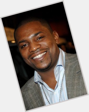 Mekhi Phifer birthday 2015