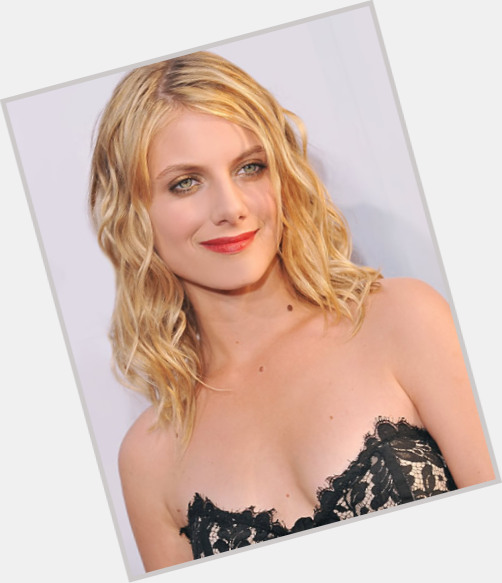 Melanie Laurent birthday 2015