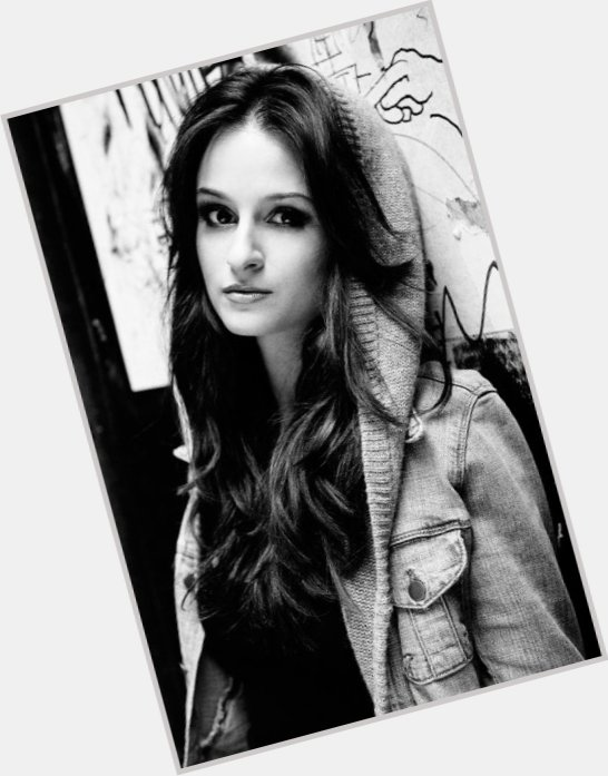 Melanie Papalia birthday 2015