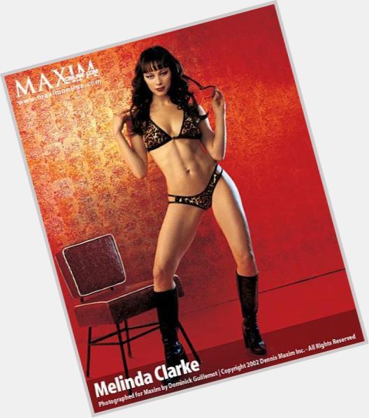 Bikini Melinda clarke 61 Sexy
