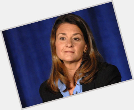 Melinda Gates birthday 2015