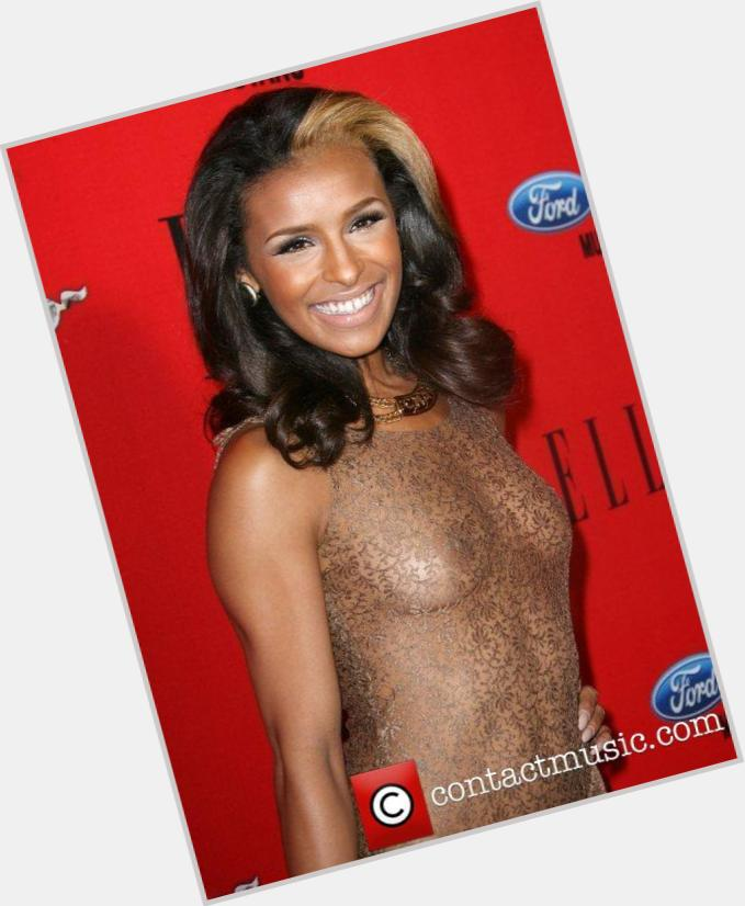 Melody Thornton birthday 2015