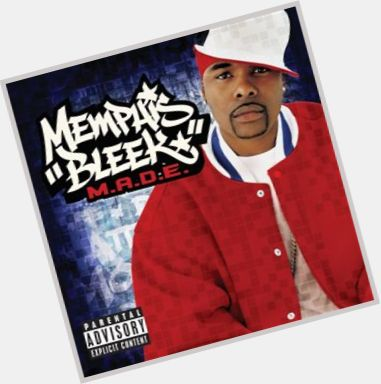 Memphis Bleek birthday 2015