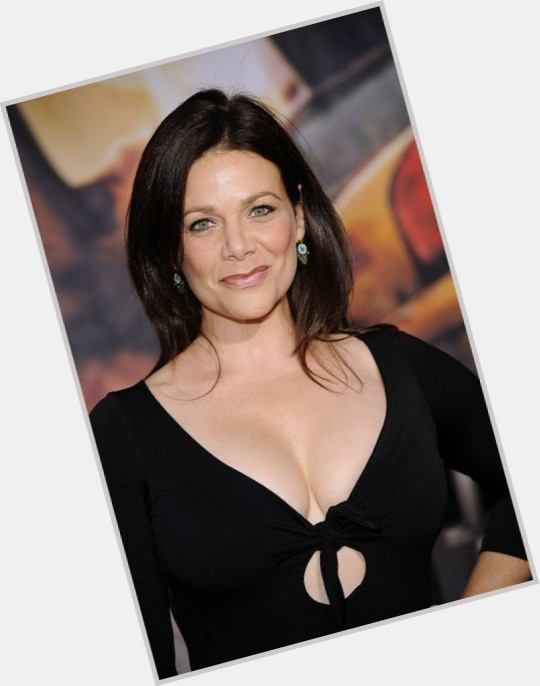 Meredith Salenger birthday 2015