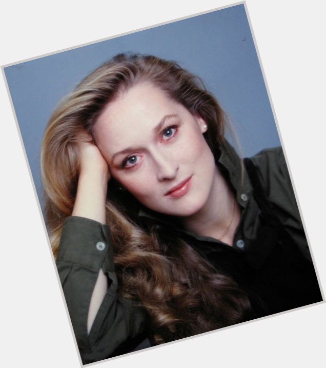 Meryl Streep birthday 2015
