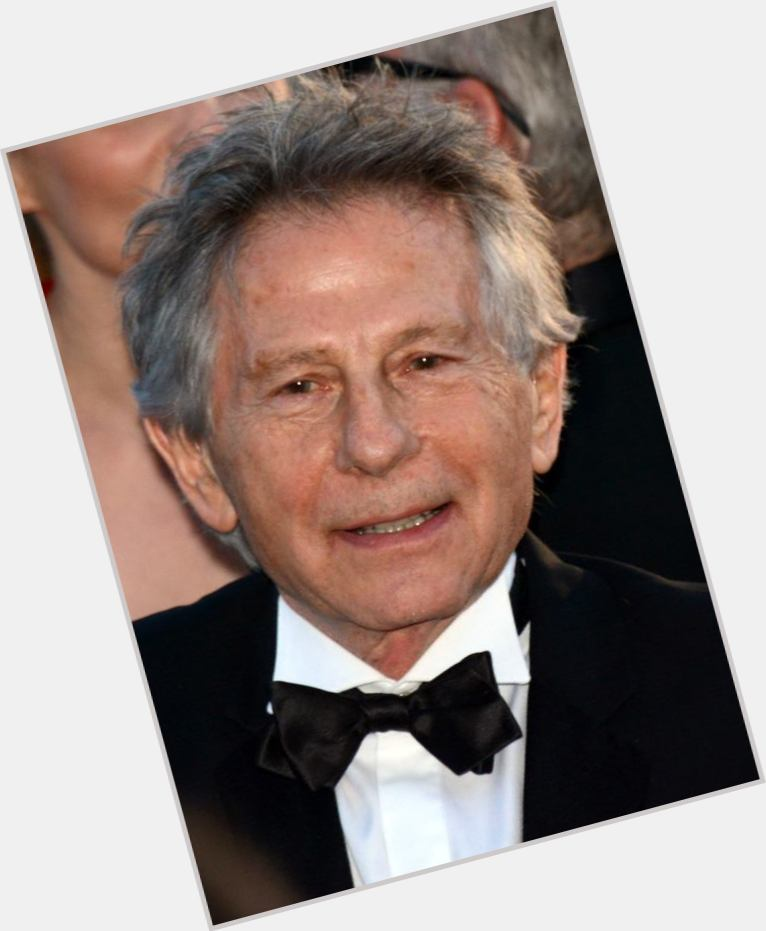 Roman Polanski birthday 2015