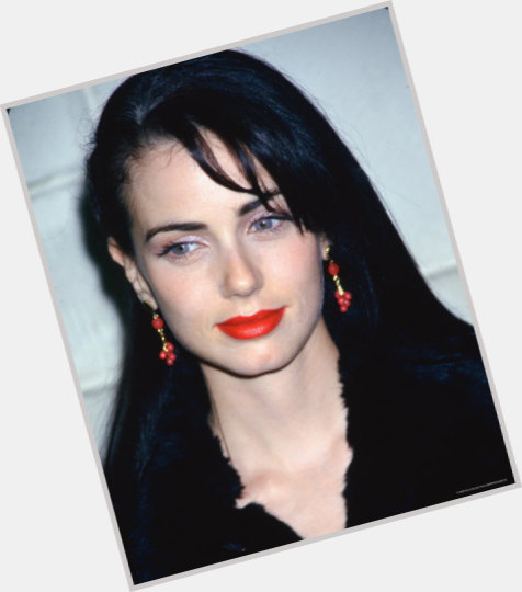 Mia Kirshner birthday 2015