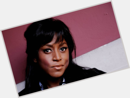 Mica Paris birthday 2015