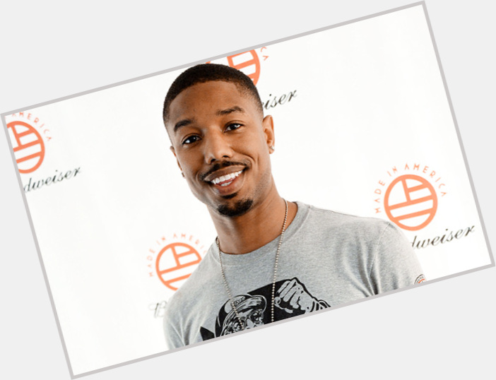 Michael B Jordan birthday 2015