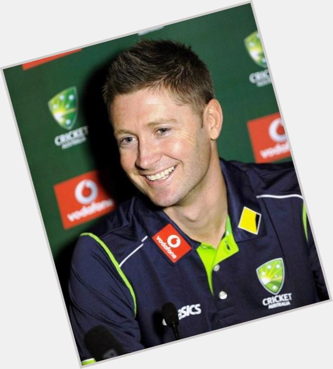 Michael Clarke birthday 2015