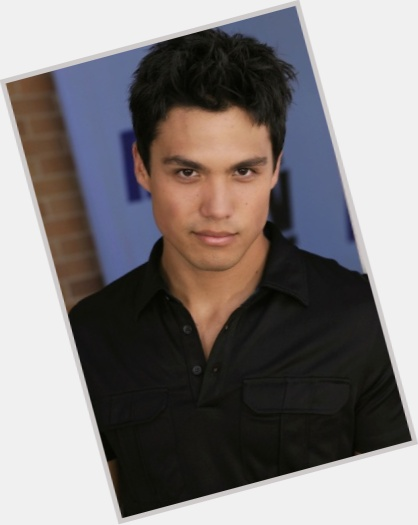 Michael Copon birthday 2015