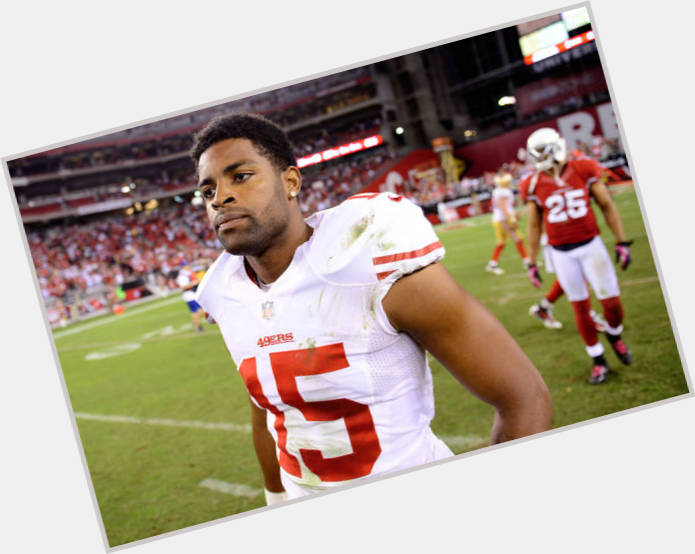 michael crabtree 49ers 1