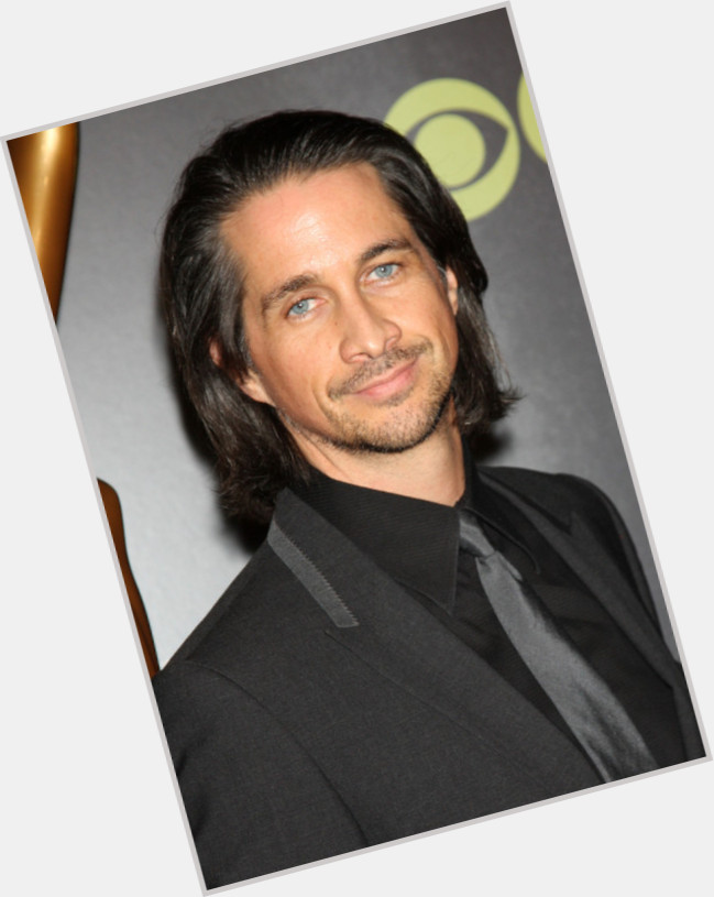 Michael Easton birthday 2015