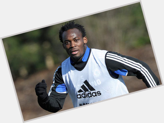 Michael Essien birthday 2015