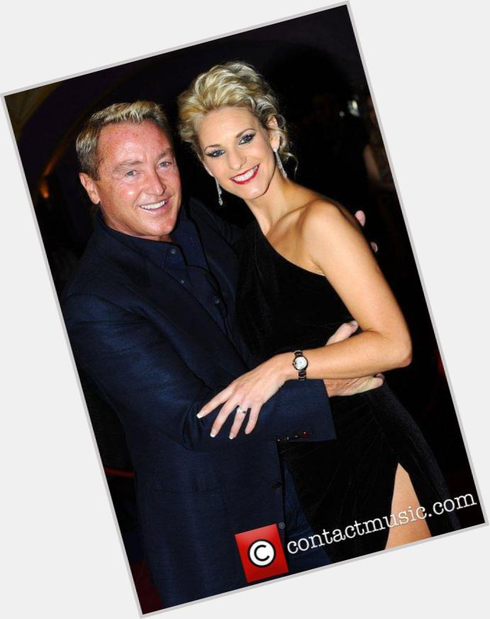Michael Flatley birthday 2015