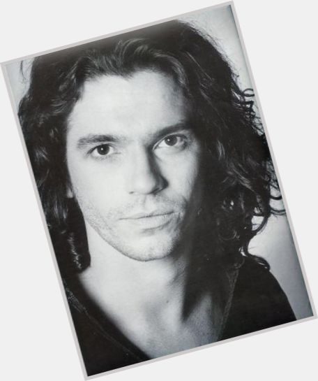 Michael Hutchence birthday 2015