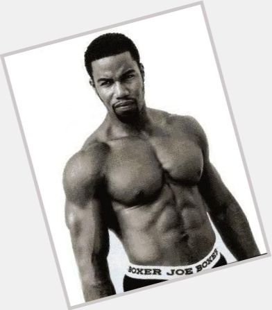Michael Jai White birthday 2015