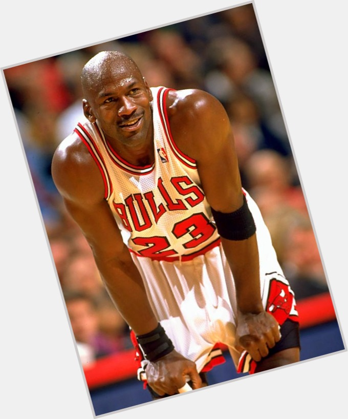 Michael Jordan birthday 2015