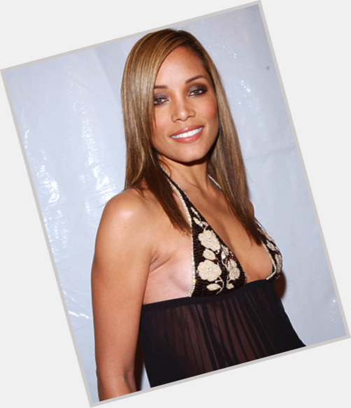 Michael Michele birthday 2015