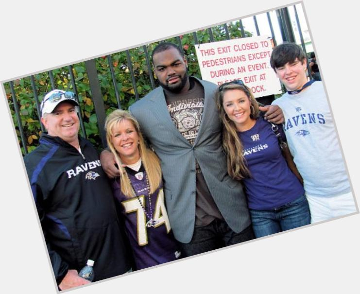 Michael Oher birthday 2015