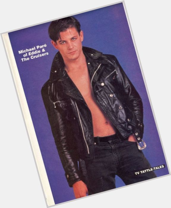 michael pare young 3