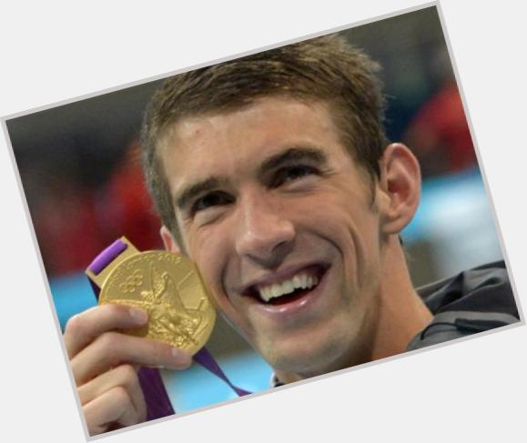 Michael Phelps birthday 2015