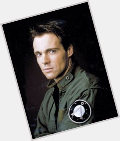 Michael Shanks birthday 2015