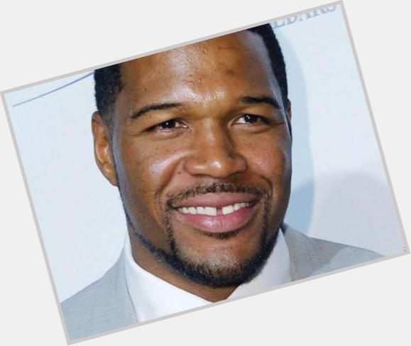 michael strahan wife 0