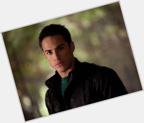 Michael Trevino birthday 2015