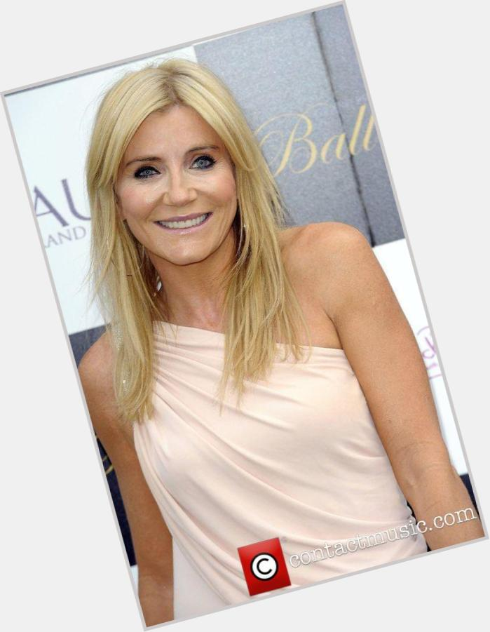 Michelle Collins birthday 2015