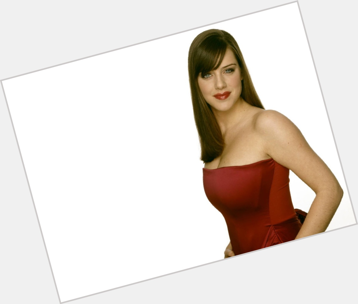 michelle ryan doctor who 7