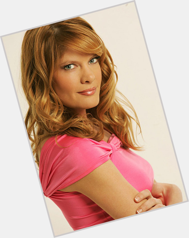 michelle stafford baby 1