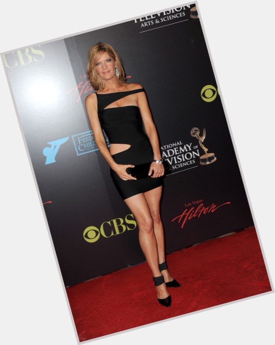 michelle stafford family 2