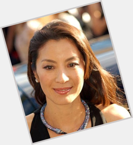Michelle Yeoh birthday 2015