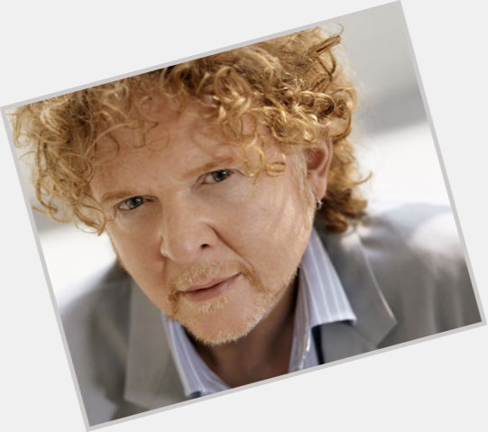 Mick Hucknall birthday 2015