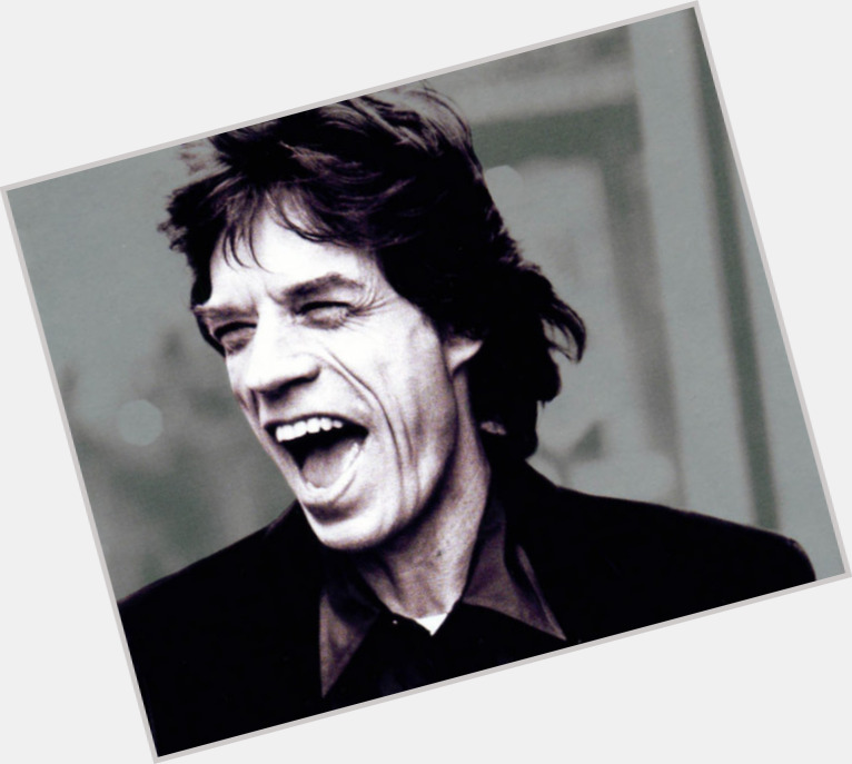 Mick Jagger birthday 2015
