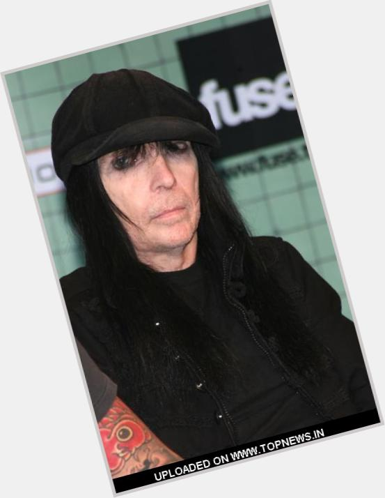 Mick Mars birthday 2015